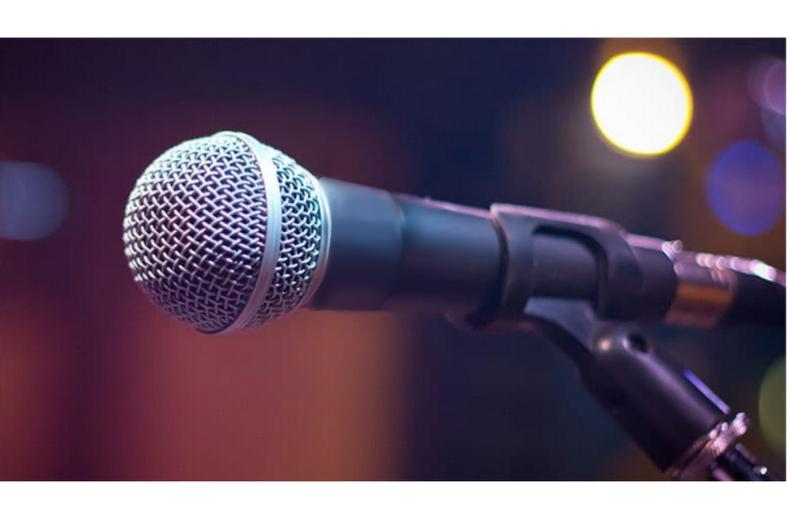 Imagen para la categoría Micrófonos y accesorios