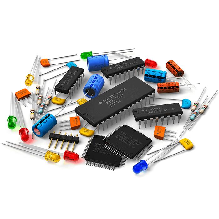 Imagen para la categoría Semiconductores